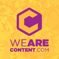 Avatar for WeAreContent
