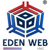 Eden Web -  e-commerce web design web development web hosting