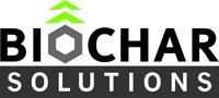 Biochar Solutions logo