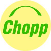 Chopp logo