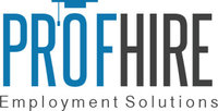 ProfHire logo