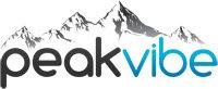 PeakVibe logo