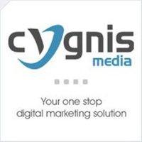 Cygnis Media logo