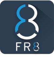 FR8 logo
