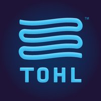 TOHL logo
