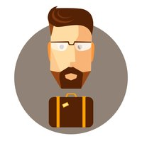 Avatar for Tour Guide