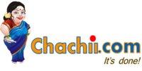 Chachii logo