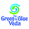 The Green & Blue Veda -  food and beverages water organic food