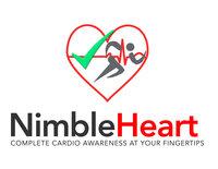 NimbleHeart logo