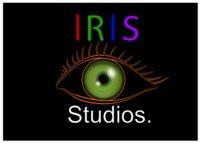 Iris Studios logo