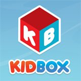 Kidbox Internet for Kids