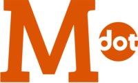 M.dot logo