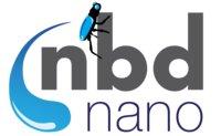 NBD Nanotechnologies logo