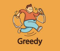 Avatar for Greedy