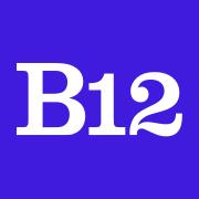 Avatar for B12