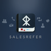 SalesRefer -  SaaS sales automation private social networking mobile social