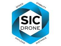 SICdrone logo