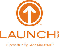Launch Leads: Technology + People =Sales