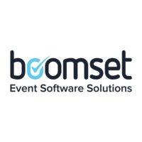 Boomset logo