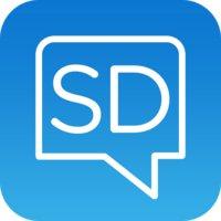 StoryDesk logo