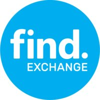 Find.Exchange logo