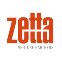 Avatar for Zetta Venture Partners
