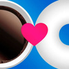 Coffee Meets Bagel -  mobile social media marketplaces online dating