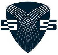 5X5 Solutions logo