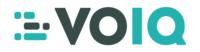 VOIQ logo