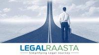LegalRaasta logo