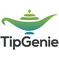 TipGenie logo