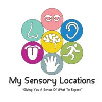 My Sensory Locations