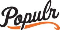 Populr.me logo