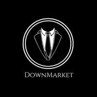 Avatar for DownMarket Trademarks