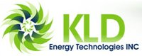 Avatar for KLD Energy Technologies
