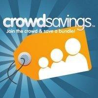 Avatar for CrowdSavings