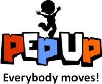 PepUp! logo
