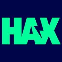Haxlr8r logo