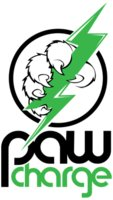 PawCharge logo