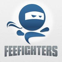 FeeFighters logo