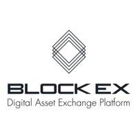 Block Ex logo