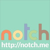 Notch logo