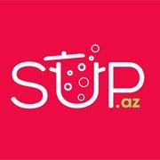 SUP Accelerator logo