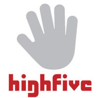 HighFive logo