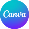 Canva -  publishing graphics collaboration design