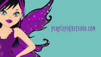 Purple Pixie Studio