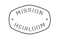 Mission Heirloom logo