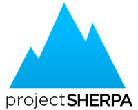projectSHERPA logo
