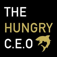 The Hungry CEO