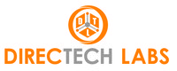 DirecTech Labs logo